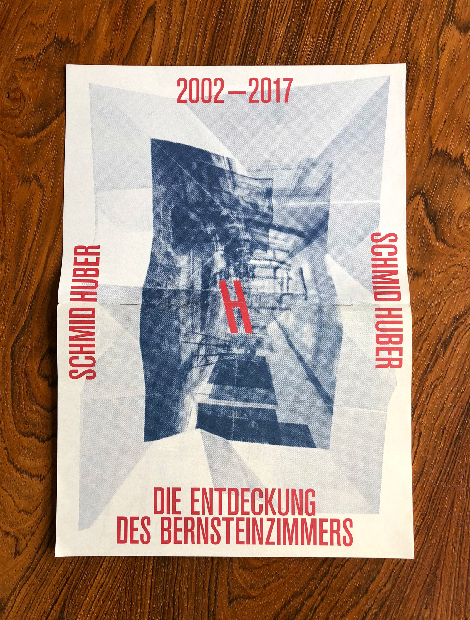 Bernsteinzimmers Schmidhuber